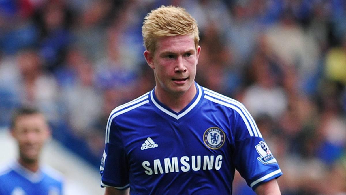 Lukaku no fue el único: Chelsea, un experto en desperdiciar jugadores 4