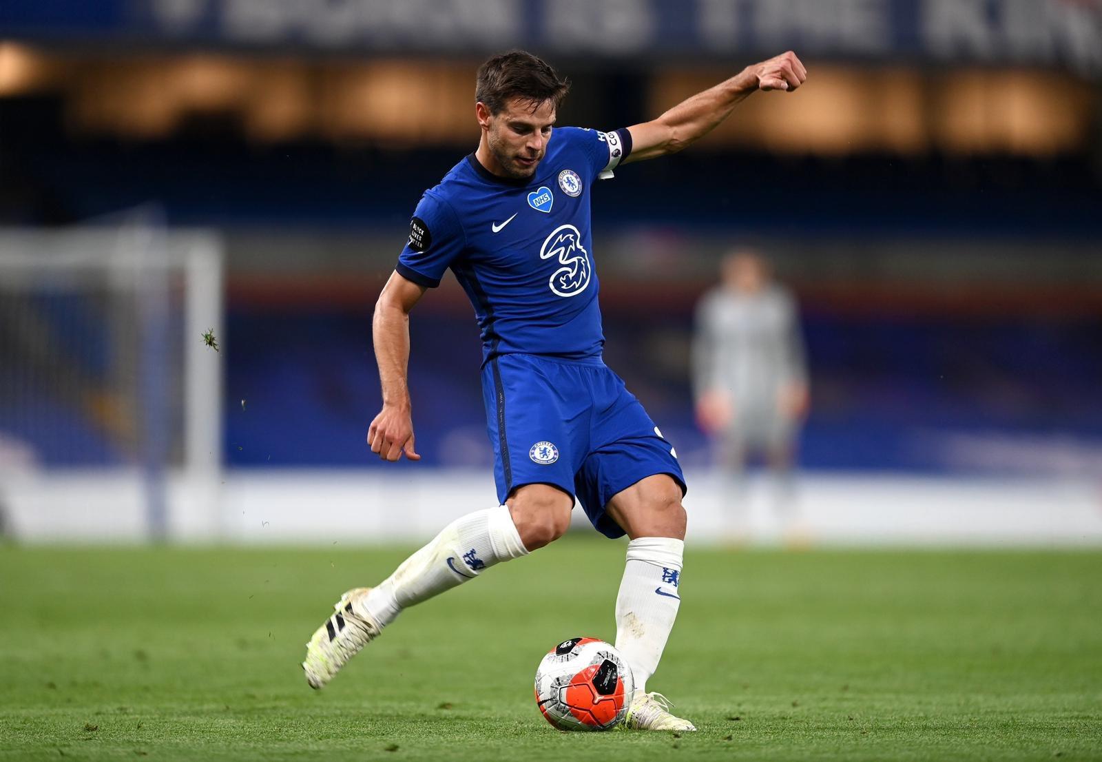 ¡Por el bicampeonato de Europa! Chelsea desea un XI inigualable 5