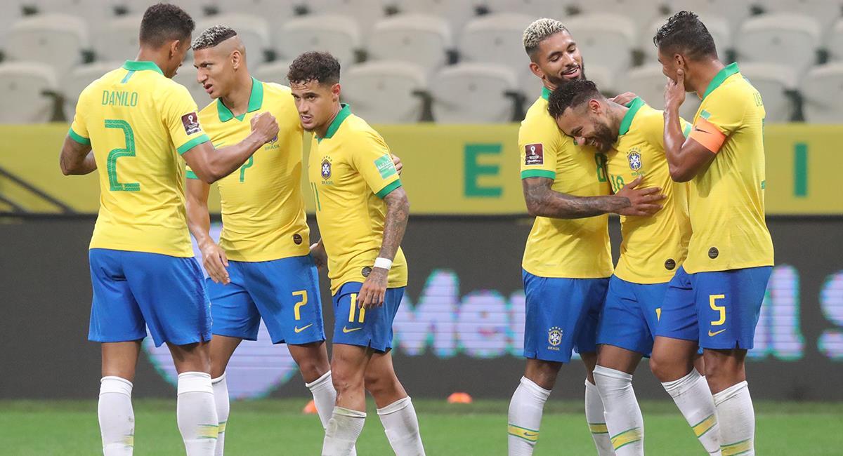 No solo Colombia está complicada: figuras de Brasil en mal momento 1