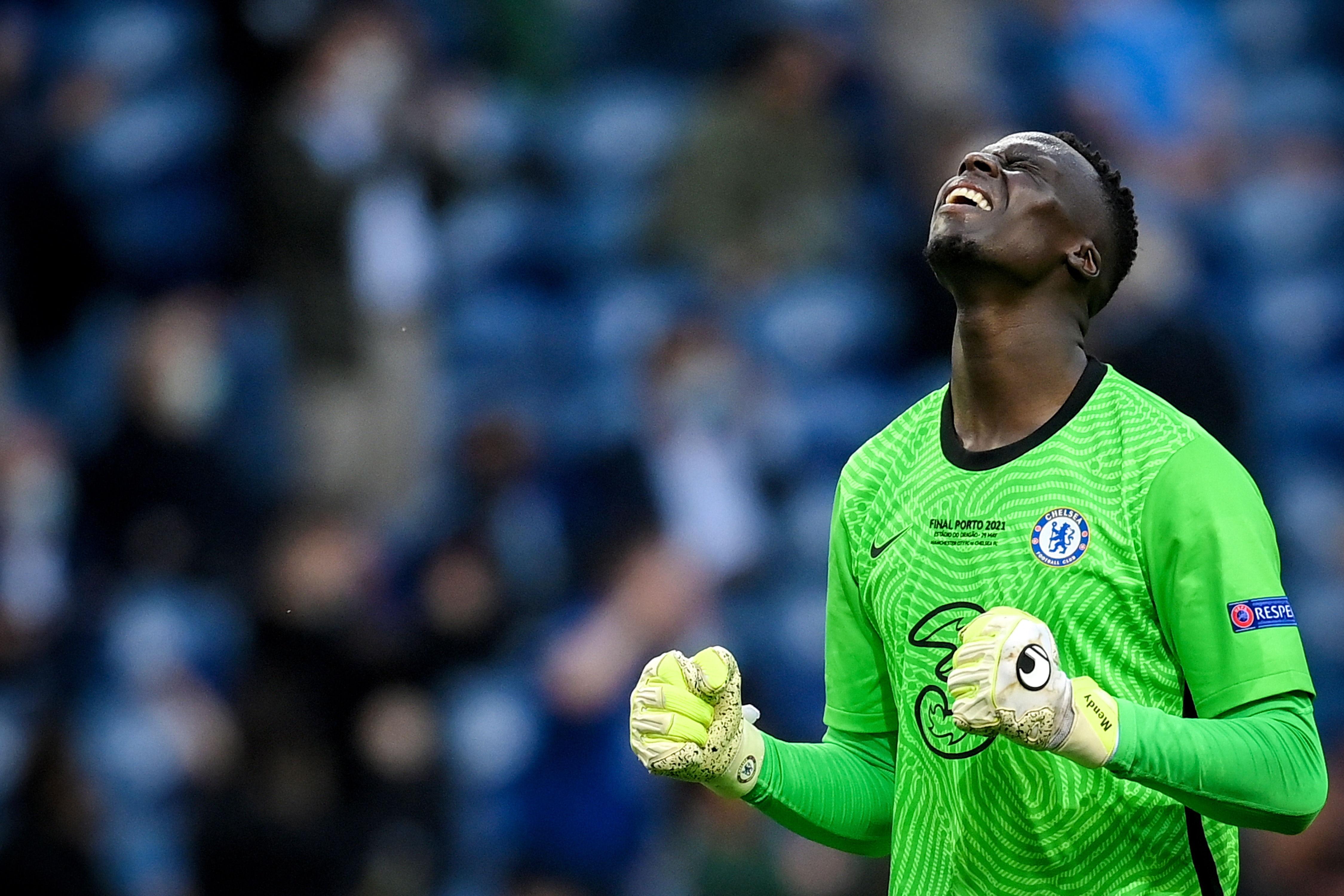 ¡Por el bicampeonato de Europa! Chelsea desea un XI inigualable 2