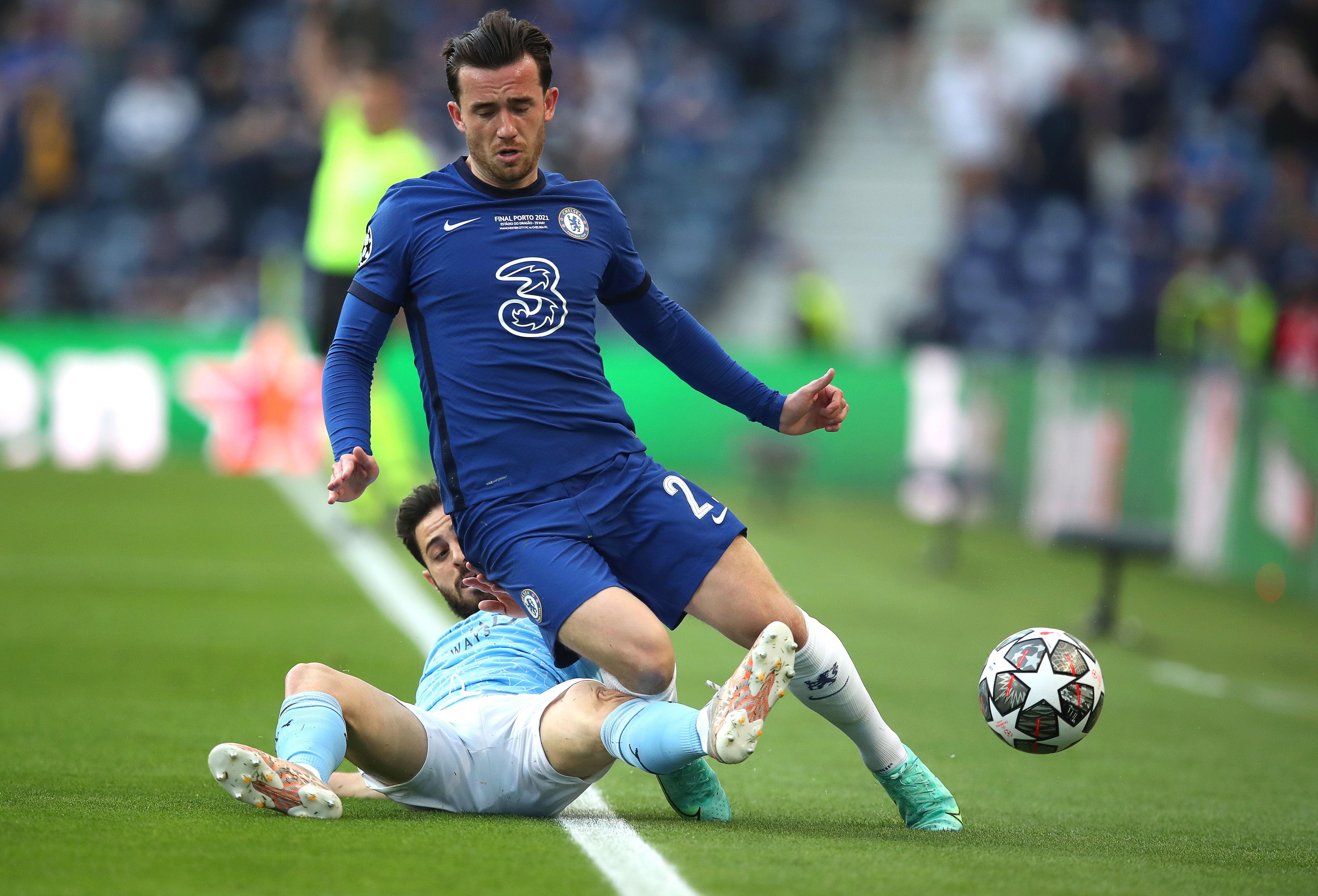 ¡Por el bicampeonato de Europa! Chelsea desea un XI inigualable 6
